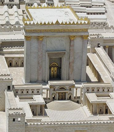 "being a temple of the holy For the temple of god is holy, which temple you are"" (1 corinthians 3:16-17) we human beings are accountable to god for the way in which we care for our bodies the analogy of a temple points to the temple in jerusalem that paul knew at that time."
